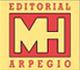 Editorial Arpegio